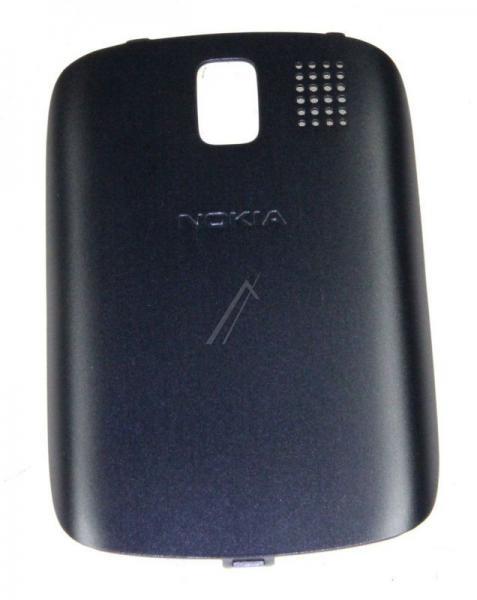 Klapka baterii do smartfona Nokia 302 Asha 0259232 (szara),0