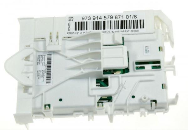 Moduł elektroniczny skonfigurowany do pralki 973914579871018,0