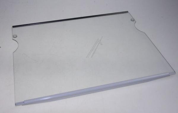 Szyba   Półka szklana kompletna do lodówki Liebherr 727193400,0