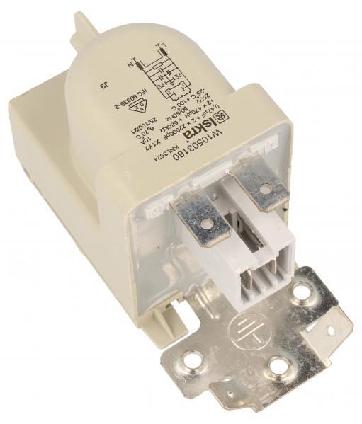 Filtr przeciwzakłóceniowy do pralki 481010503697,1