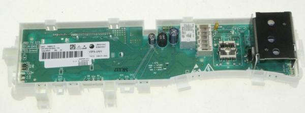 Moduł elektroniczny skonfigurowany do pralki AS6021953,1