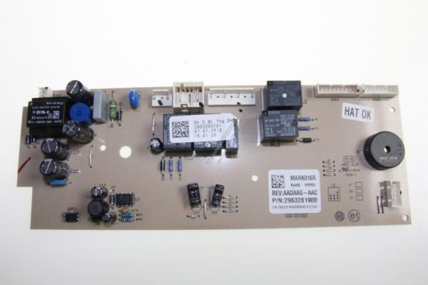 2963283101 Moduł elektroniczny ARCELIK,0