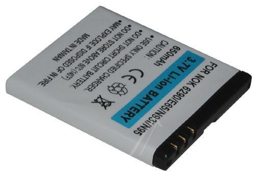 Akumulator | Bateria GSMA37096 3.7V 650mAh do smartfona,0