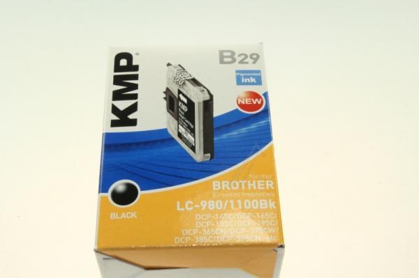 Tusz czarny do drukarki  B29,0