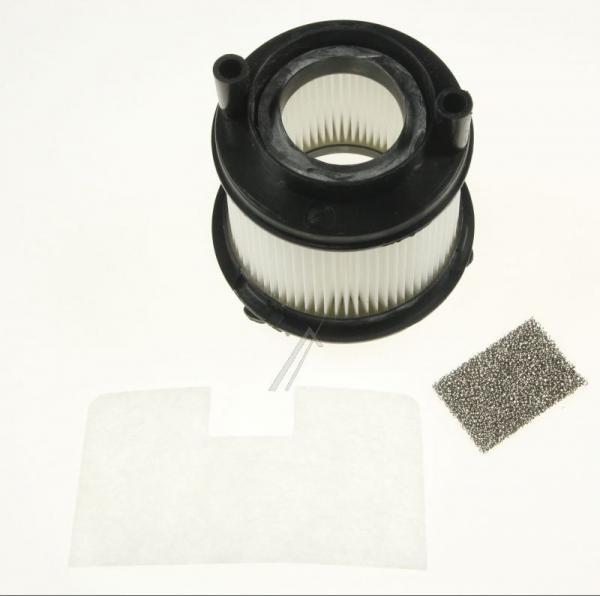 Filtr cylindryczny bez obudowy do odkurzacza - oryginał: 35601182,0