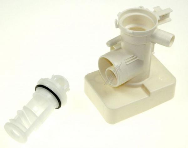 Filtr pompy odpływowej (z obudową) do pralki 4055179123,0