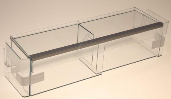 Balkonik | Półka na drzwi chłodziarki do lodówki 00744477,0