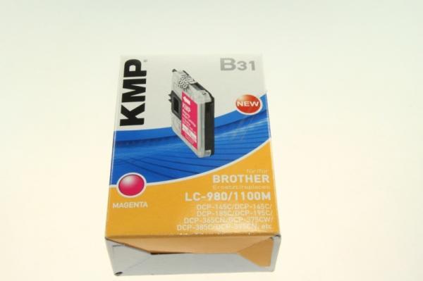 Tusz magenta do drukarki  B31,0