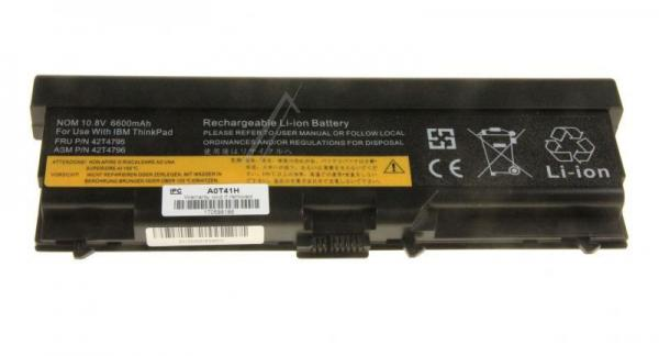COMPA108316 Akumulator | Bateria do laptopa Lenovo (10.8V 6600mAh) Li-Ion,0
