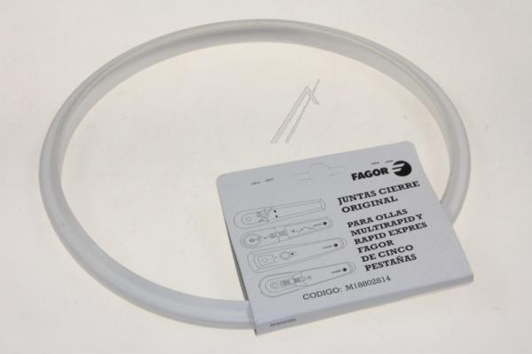 Uszczelka pokrywy do szybkowaru AS0013685,0