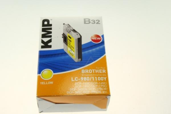 Tusz żółty do drukarki  B32,0