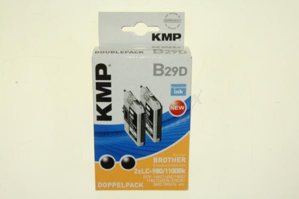 Tusz czarny do drukarki  B29D,0