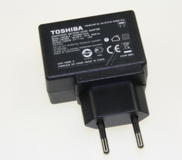 Ładowarka | Zasilacz 5V/2A do laptopa Toshiba A200000350,0