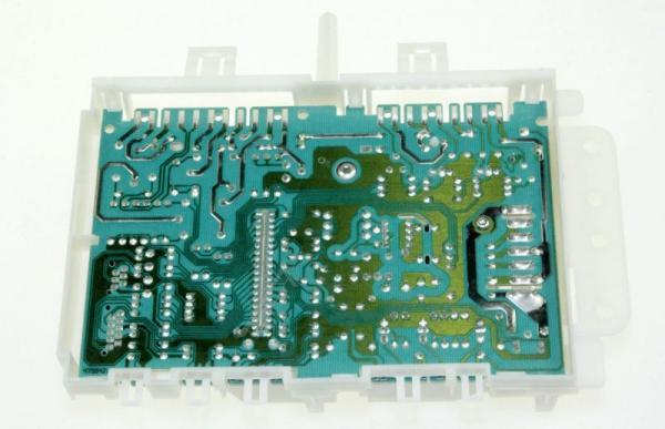Moduł elektroniczny skonfigurowany do pralki 49023365,1