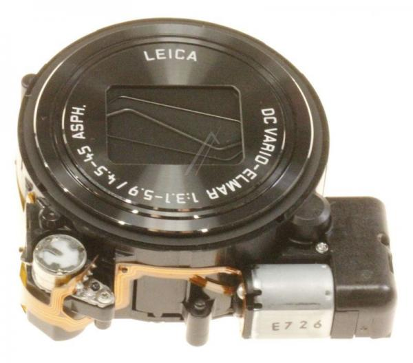 VXW1622 LINSE EINHEIT(W/O CCD) PANASONIC,0