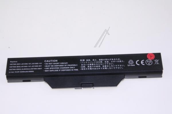 COMPA108203 Akumulator | Bateria do laptopa HP 5200mAh) Li-Ion,0
