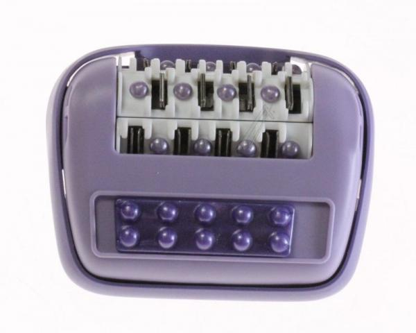 Głowica depilująca do depilatora CS00128623,0