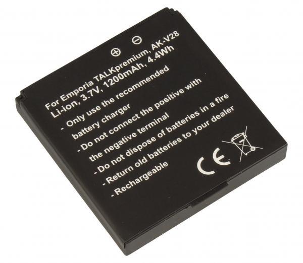 Akumulator | Bateria Li-Ion GSMA37288 3.7V 1200mAh do smartfona,0