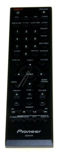 AXD7670 Pilot PIONEER,0