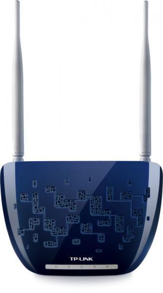 Repeater   Wzmacniacz sygnału WiFi TP-Link TLWA830RE,4