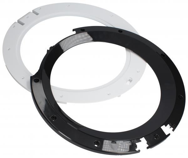 Obręcz | Ramka wewnętrzna drzwi do pralki 00740481,0
