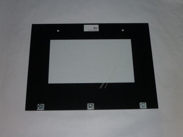 20786996 AUSSEN GLASS (B-IN,SCHWARZ) VESTEL,1