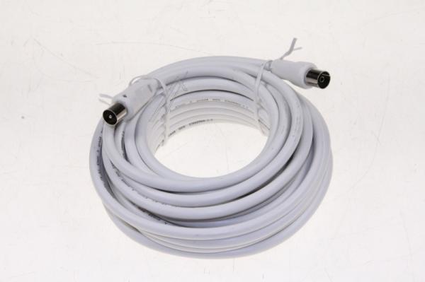 Kabel antenowy 7m (wtyk/gniazdo),0