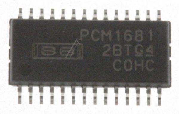 PCM1681PWPR Układ scalony IC,0