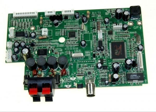 996510056594 DECODER BOARD EJS2030 PHILIPS,0