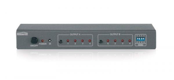 Switch HDMI (gniazdo x4/ gniazdo x2) 08253,0