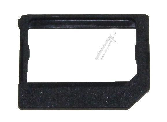 Przejściówka | Adapter nano SIM na micro SIM do smartfona,0