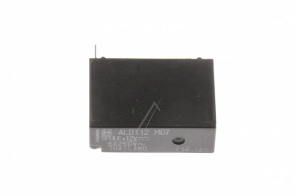 ALD112W 12VDC5A277VAC RELAIS, 1 SCHLIESSER PANASONIC,0