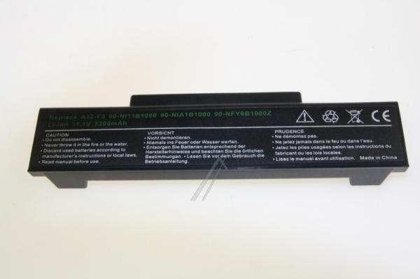 COMPA108225 Akumulator | Bateria do laptopa Asus 5200mAh) Li-Ion,1