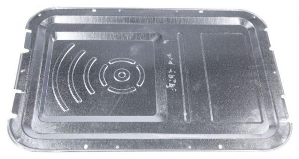 Obudowa   Blacha tylna do pralki MCK66929301,0
