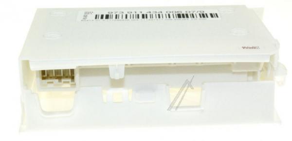 Moduł sterujący (w obudowie) skonfigurowany do zmywarki 973911434006079,1