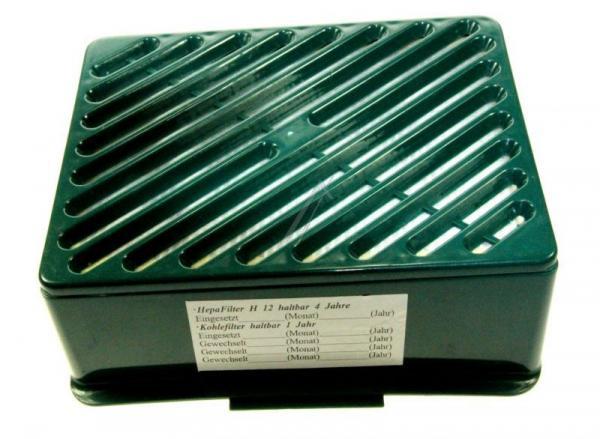 Filtr węglowy aktywny do odkurzacza,0