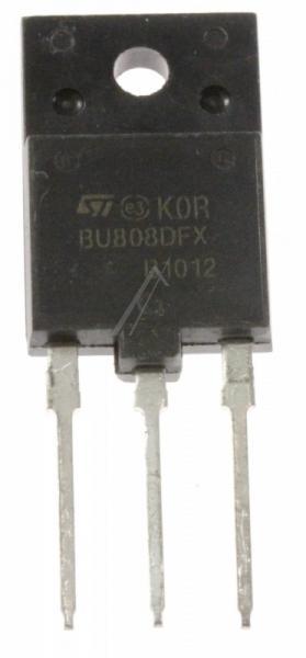 BU808DFX Tranzystor TO-3P (NPN) 1400V 8A,0
