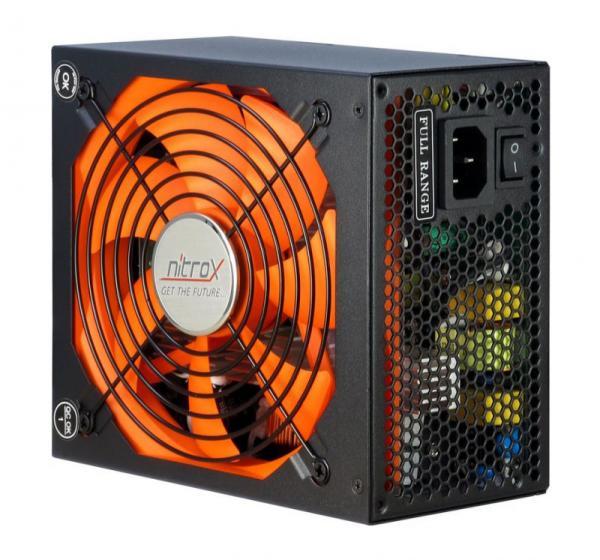 Zasilacz ATX NITROX CN900NS,1