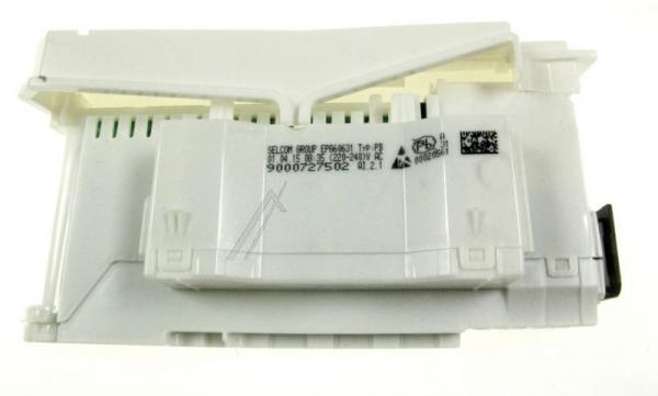 Moduł sterujący (w obudowie) skonfigurowany do zmywarki 00658285,0