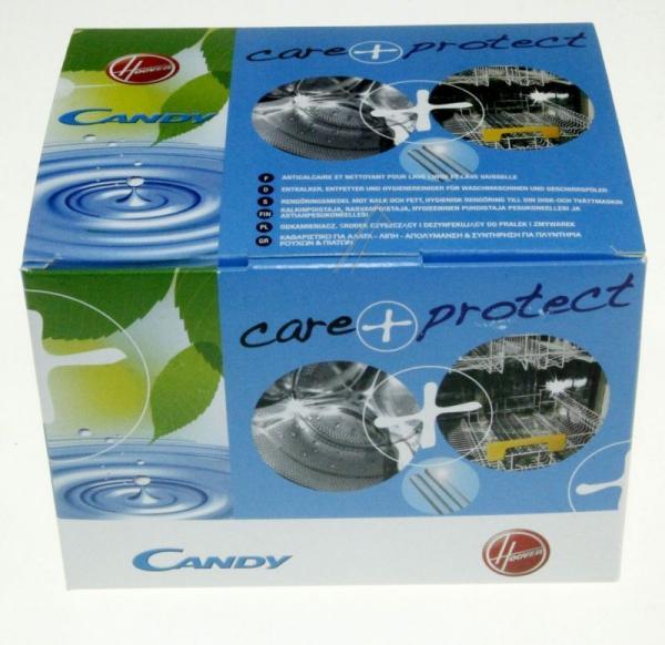 Odkamieniacz (proszek) do pralki i zmywarki Candy 49025727 (12szt.),1