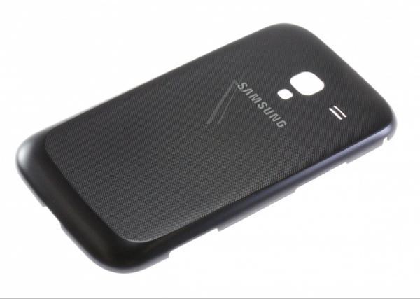 Klapka baterii do smartfona Samsung Galaxy Ace 2 / GT-i8160 GH9823135A (czarna),0