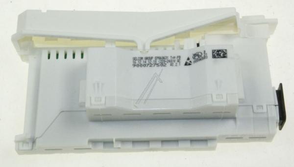 Moduł sterujący (w obudowie) skonfigurowany do zmywarki 00750502,0