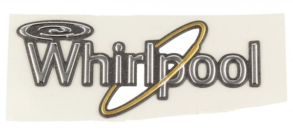 Logo | Emblemat do lodówki 481010465600,0