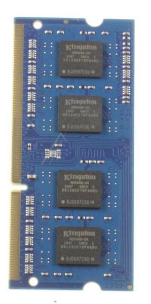 Pamięć RAM DDR3 SODIMM KVR16S11S84,0