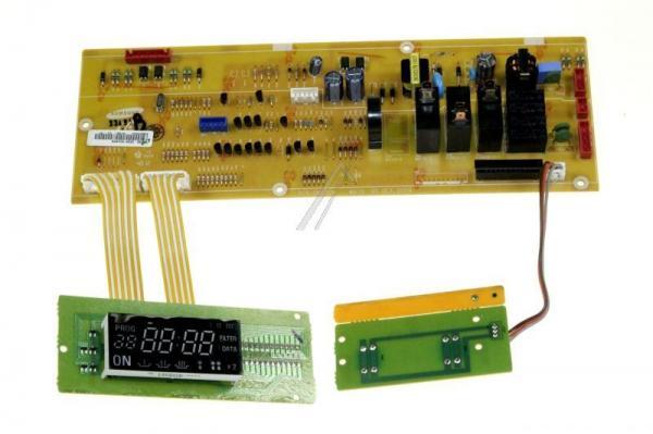 Moduł sterowania do mikrofalówki DE9203495B,0
