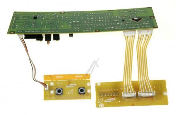 Moduł sterowania do mikrofalówki DE9203495B,1