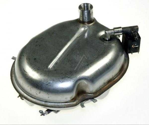 Bojler z elektrozaworem do generatora pary AT2096001910,1