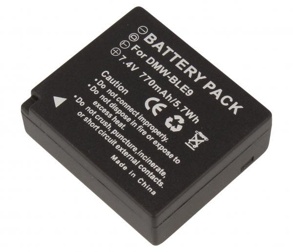 DIGCA74048 Bateria | Akumulator 7.4V 770mAh do kamery,0