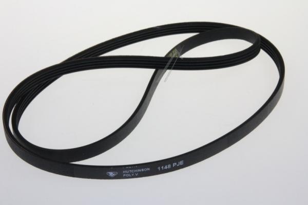 1148J4EL/MA Pasek napędowy elastyczny do pralki,0