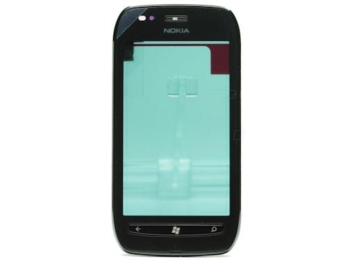 Ekran | Panel dotykowy z obudową do smartfona 0089W21,0
